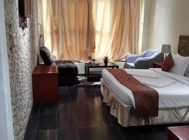 Wed Plaza Hotel Apartments - Families Only, Jedda
