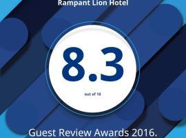 Rampant Lion Hotel