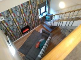 Apartment 3 Riverview, Pontypridd
