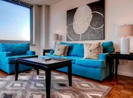 Global Luxury Suites at Raritan, Raritan