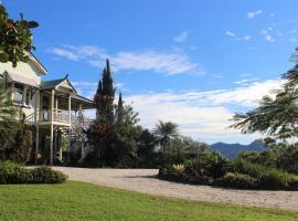 Country Castle, Myocum