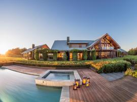 Spicers Peak Lodge, Maryvale