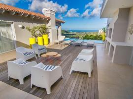 For Sea Sun Luxury Apartments
