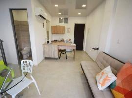 Hábitat 20 ApartaHotel, Arauca