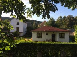 Dom Paprotnik, Miłków