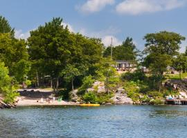 Lantern Bay Resort, Gravenhurst