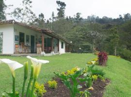 La Cabaña, Rionegro