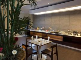 Grand Lily Hotel Suites, Al Hofuf