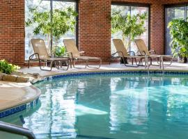 Doubletree by Hilton, Leominster, Leominster
