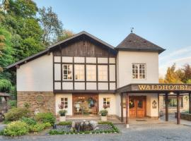 Romantik Waldhotel Mangold, Bergisch Gladbach