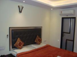 Hotel S P