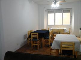 Hostel Medrano