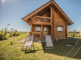 Ranch des bisons, Petit-Réderching