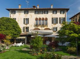 Hotel Villa Cipriani, Asolo