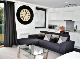 15 Sheet Street Apartment, Windsor