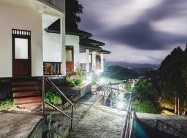 Sky Green Resort, Ella