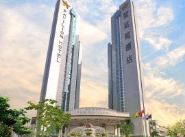 , Shenzhen