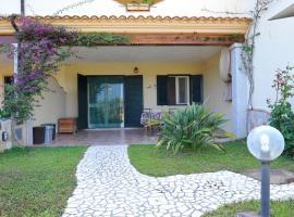 Villa Marta, Cala Liberotto