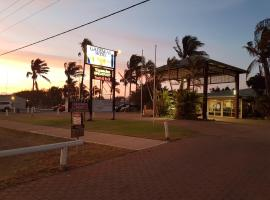 The Gateway Motel, Carnarvon