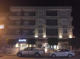 Kutlubay Hotel, Payas