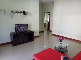 Rungrada House, Chiang Mai