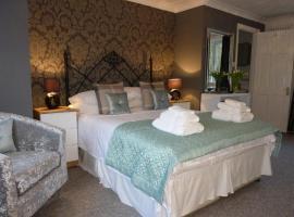 Almondsbury Luxury Apartment, Bristol