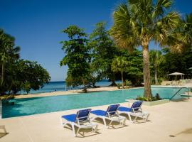 Little Bay Country Club Suite, Negril