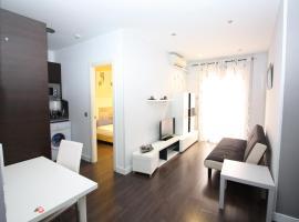 Delicias Apartments