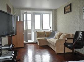 Apartment Lenina 6, Zverevo