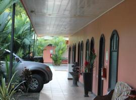 Hotel Vista al Tortuguero, Cariari