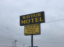 Mayfair Motel, Cross Keys
