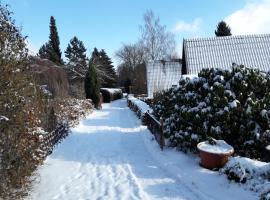 Nurdachhaus Ferienpark Schellbron, Schellbronn