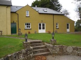 The Homecoming Barn, Clogher
