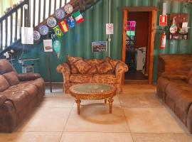Candy Hostel Punta, Punta del Este