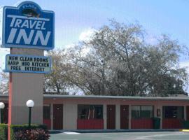 Plaza Travel Inn, Clewiston