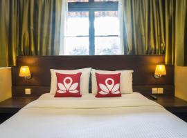 聖淘沙禪室酒店
