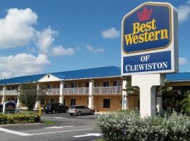 Best Western of Clewiston, Clewiston