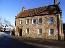 The Captain's House - Airth, Airth