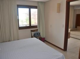 Apart-Hotel Kariri Beach, Caucaia
