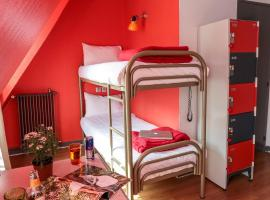 Smart Place Paris Hostel & Budget Hotel