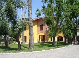 Fondo Giardinetto, Modena
