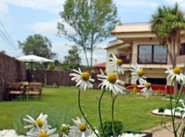 Green District Residencia Estudiantes, Bellaterra
