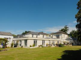The Oriel Country Hotel & Spa, St. Asaph