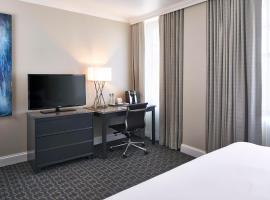 The Redmont Hotel - Birmingham