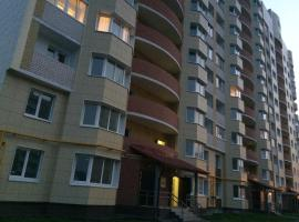 Apartments Pskovskaya, Tver