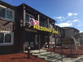 Hedding Inn