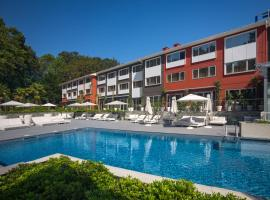 Novotel Resort & Spa Biarritz Anglet, Anglet
