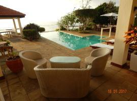 Vipingo Beach Villa, Vipingo