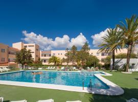 Apartamentos Sol Bay