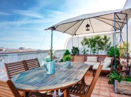 Iberia TM Apartments Real Villa, Navalcarnero